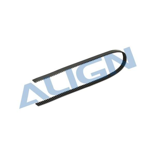Align Trex (500X ONLY) Tail Drive Belt H50T008XX