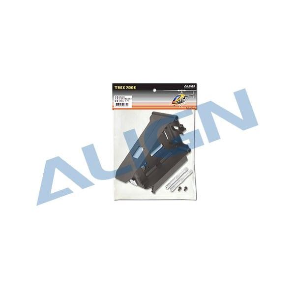 Align Trex 700E Receiver Mount H70086A