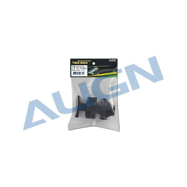 Align Trex 500X Tail Boom Mount H50T004XX