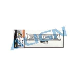 Align Trex 700E H70117 Metal Bottom Plate
