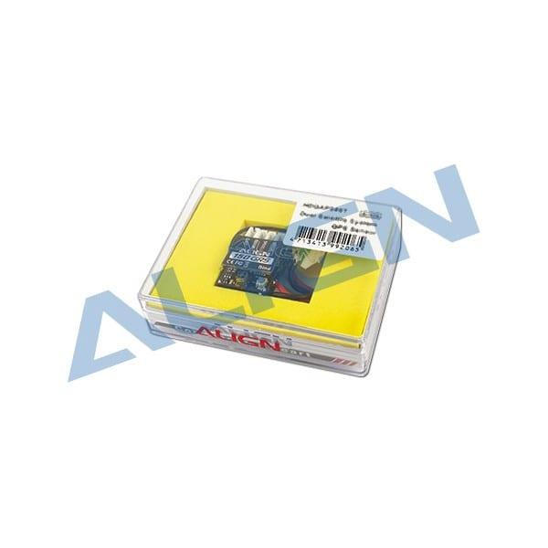 Align 150GRS Flybarless System Set HEG15004