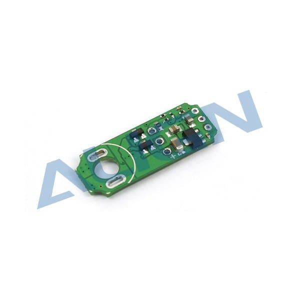 Align DS530/DS530M Servo Circuit Board HSP53001