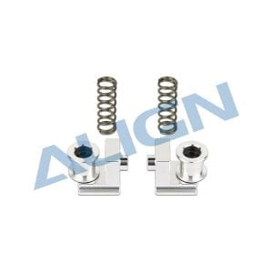 Align Trex 500X Belt Pulley Assembly H50T015XX