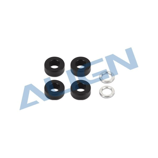 Align Trex 470L Head Damper H47H018XX