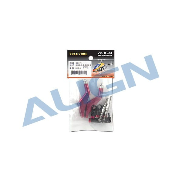 Align Trex 760X 3D Main Rotor Holder Arm H76H001XX