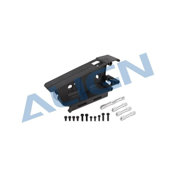 Align Trex 700X / 760X Receiver Mount H70B014BX