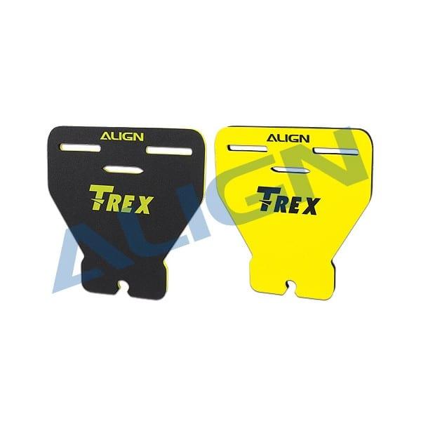 Align Trex 760 F3C Main Blade Holder H76H004XX