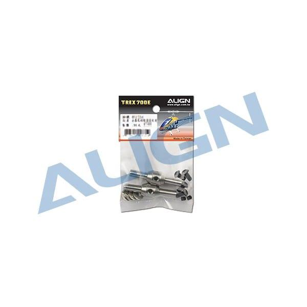 Align Trex 700X Tail Rotor Hub H70T002BX