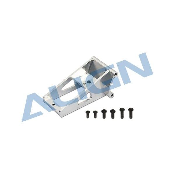 Align Trex 470L Metal Rudder Servo Mount H47T030XX