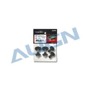 Align Trex 450P L/Pro M0.6 Torque Tube Front Drive Gear Set /28T H45G001NX