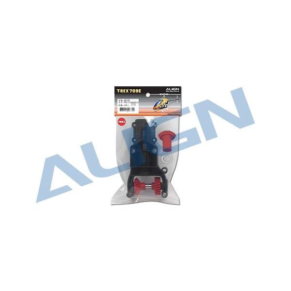 Align Trex 700X Tail Boom Mount Set H70T013AX