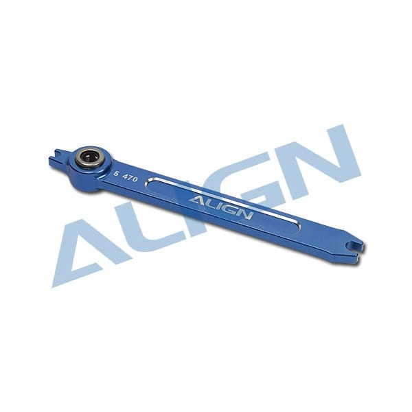 Align Feathering Shaft Wrench For Trex 470/ 700 HOT00006A