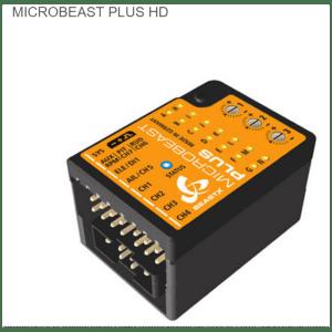 BeastX Microbeast Plus HD BXM76500