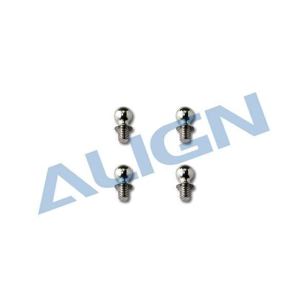 Align Trex 700E/550E H70Z001XX 700DFC Linkage Ball