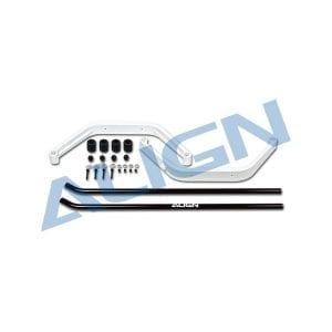 Align Trex 500E Landing Skid H50047