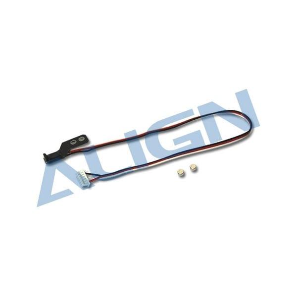 Align BeastX Governor Sensor HEGBP001 For Trex 600N / 700N