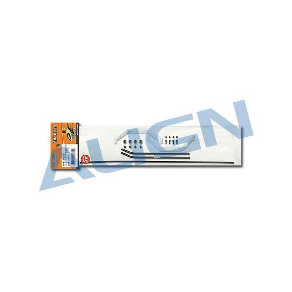 Align Trex 250 H25034A Landing Skid Set
