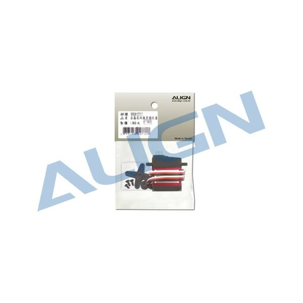 Align 450L/470 DS450 High Voltage Digital Servo HSD45002