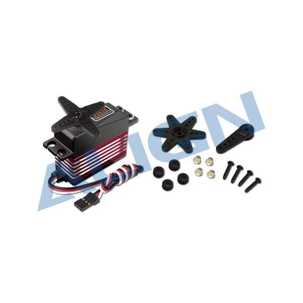 Align DS530 High Voltage Cyclic Digital Servo HSD53002