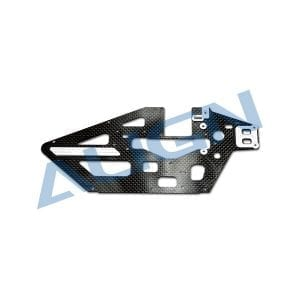 Align Trex 450L Carbon Fiber Main Frame (L) H45B014XX