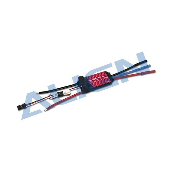 Align RCE-BL45P Brushless ESC (Governer Mode) HES45P01