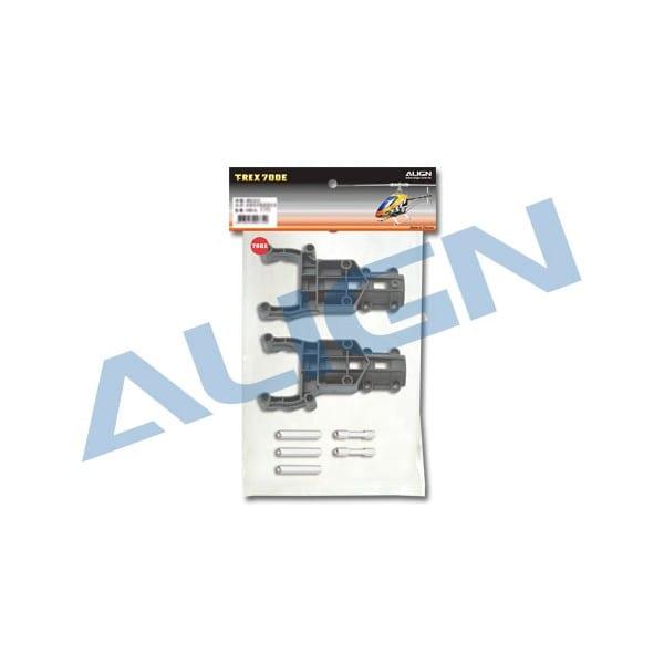 Align Trex 700X Tail Boom Mount Set H70T013BX
