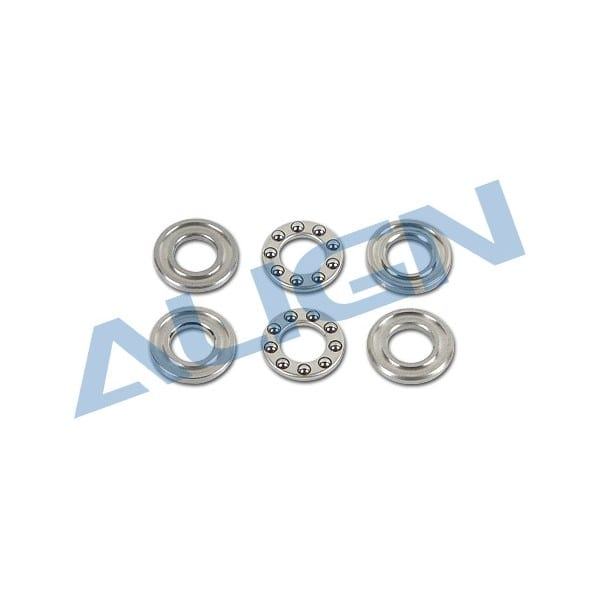 Align Trex 700 F6-12M Thrust Bearing (Tail Rotor Holder) H70R002XX