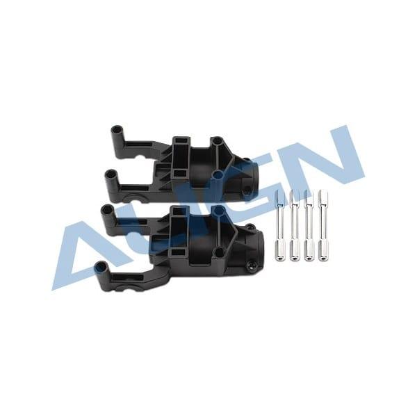 Align Trex 500XT Tail Boom Mount Set H50T016XX