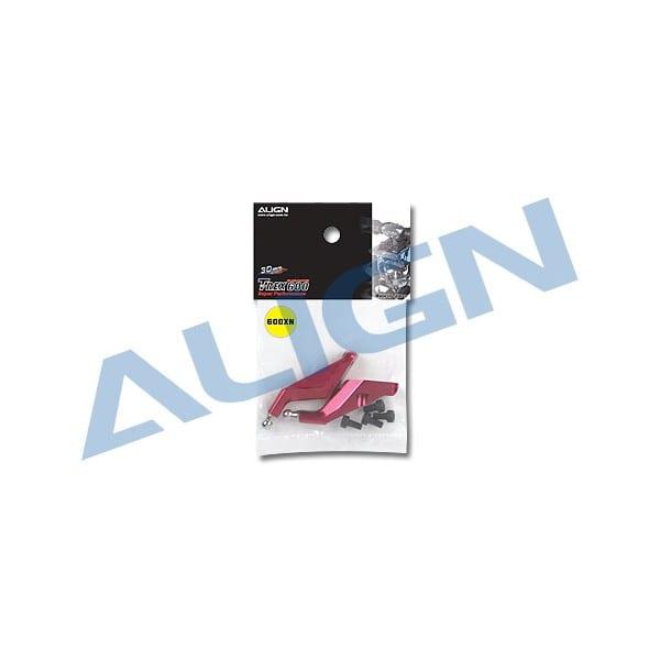 Align Trex 600XN Main Rotor Holder Arm H6NH003XX