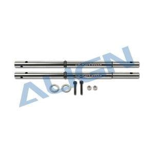 Align Trex 600XN Main Shaft H6NH004XX