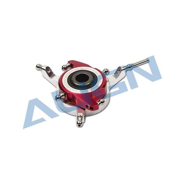 Align Trex 600XN CCPM Metal Swashplate H6NH005XX