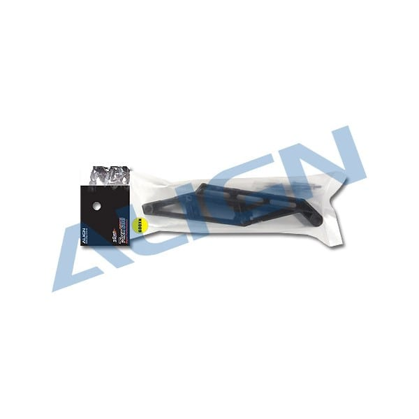 Align 600XN Reciver Mount H6NB011XX Dominator