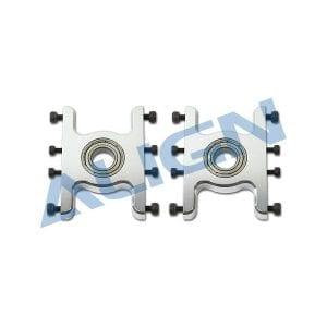 Align Trex 600XN Main Shaft Bearing Block H6NB004XX