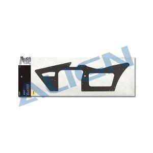 Align Trex 600XN Carbon Fiber Main Frame (L) H6NB002XX