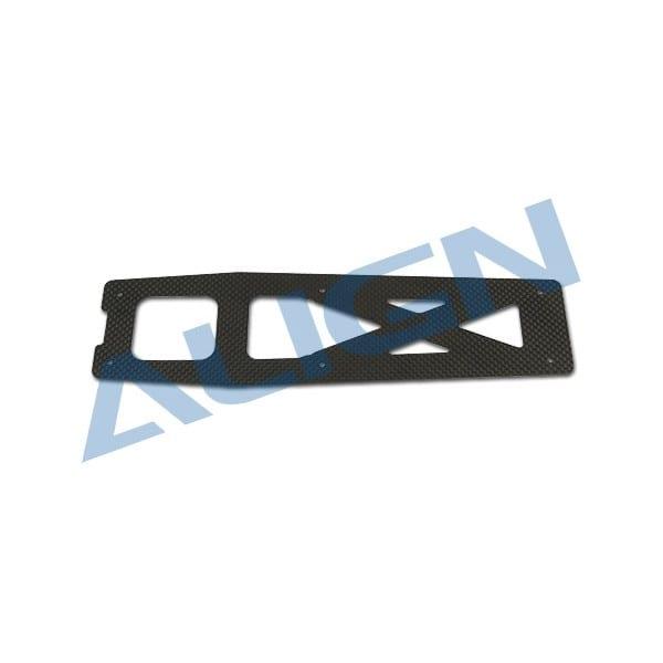 Align Trex 600XN Bottom Plate H6NB007XX