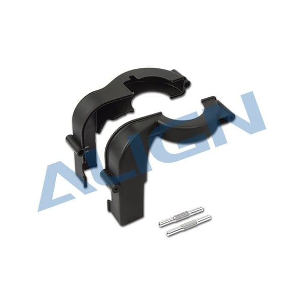 Align Trex 600XN Engine Fan Cover Set H6NB014XX