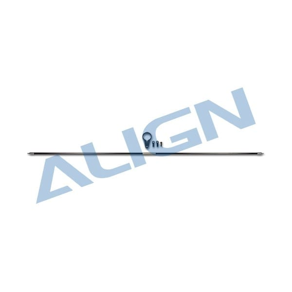 Align Trex 600XN Carbon Tail Control Rod Assembly H6NT004XX