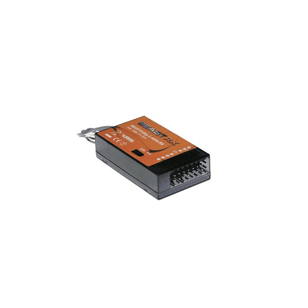 BEASTRX 2.4 GHz FASST SRXL V3 BXRX76100