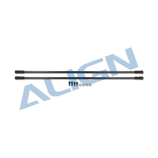Align Trex 700X /700L/700XN 760X /800E Tail Boom Support Rods H7NT007XX