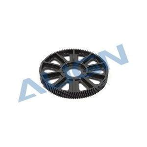 Align Trex 700XN CNC Helical Main Drive Gear / 107T H7NG005XX