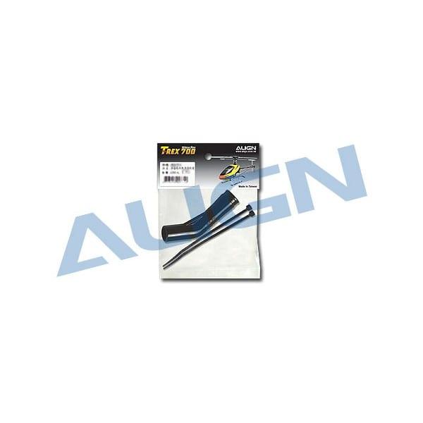 Align Trex 700N Exhaust Guide HE90H16
