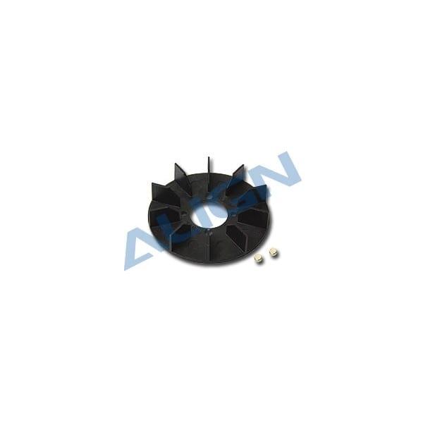 Align Trex 700N Engine Fan HN7052