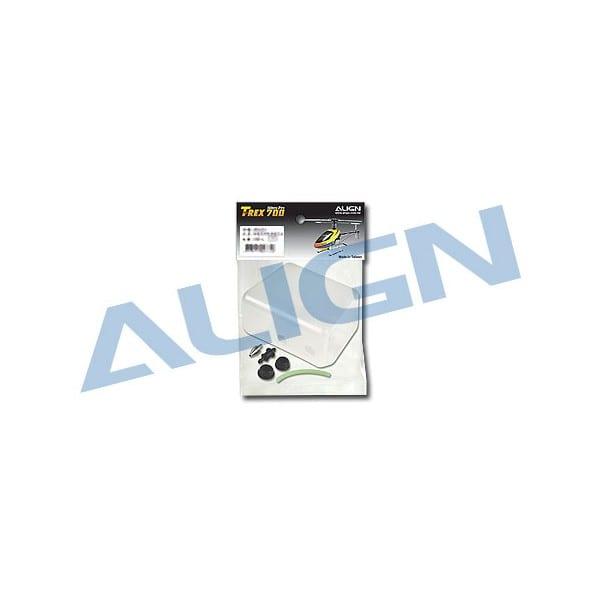Align Trex 700N Fuel Tank HN7045