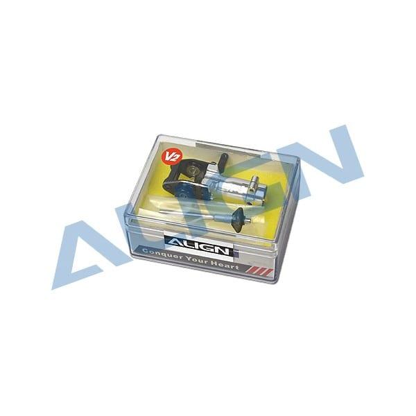Align Trex 450 Pro/ Pro V2 Metal Tail Tube Unit H45038A