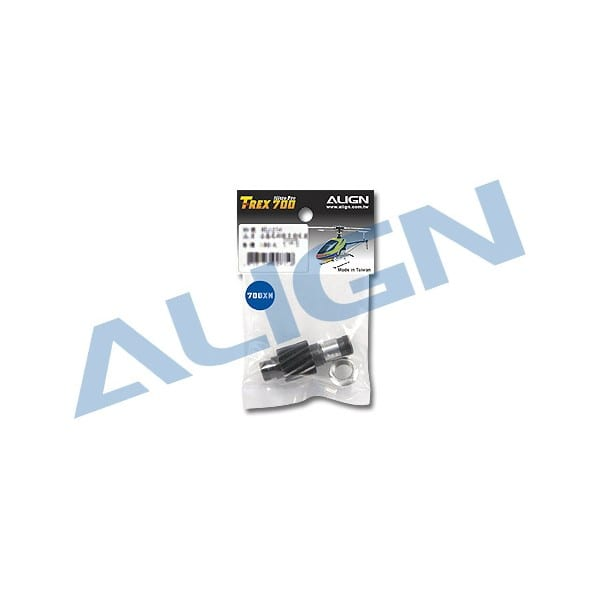 Align Trex 700XN M1 Engine Helical Gear Set /13T H7NG008XX