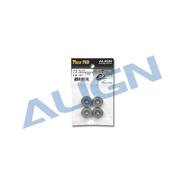 Align Trex 700XN Bearings (625ZZ) H7NR001XX