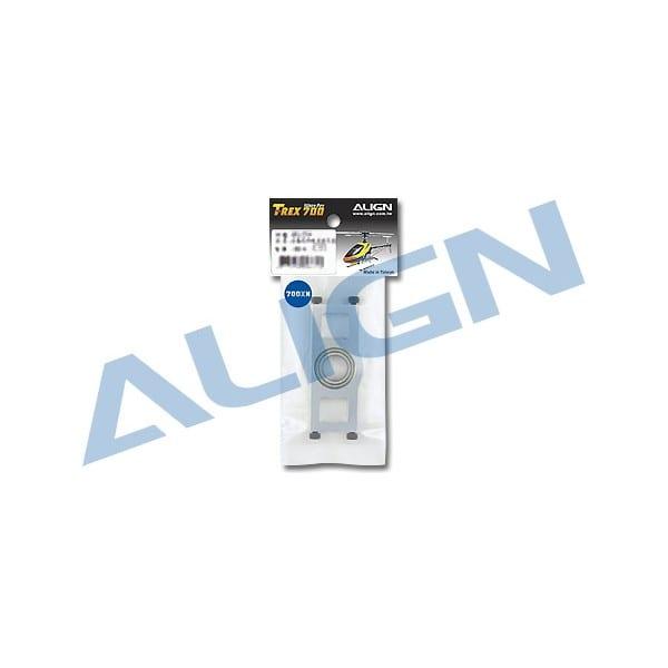 Align Trex 700XN The 3rd Main Shaft Bearing Block H7NB022XX