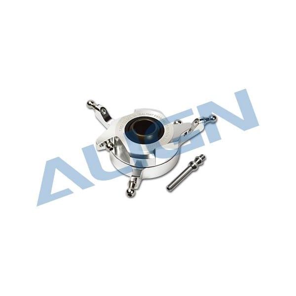Align 700E/800E DFC H70098A CCPM Metal Swashplate