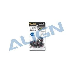 Align Trex 700XN Linkage Rod Set H7NZ002XX