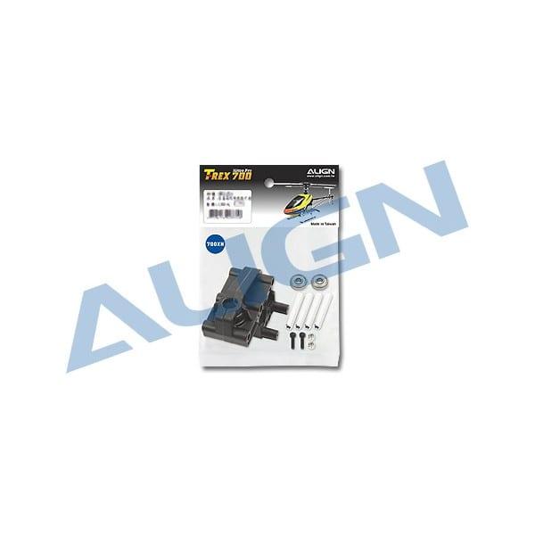 Align Trex 700XN Drive Gear Assembly H7NB027AX